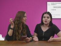 Kadınlara Erkeklerden Gelen Sosyal Medya Mesajları - Onedio