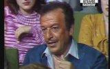 Sadri Alışık Turist Ömer Karakterinin Doğuşunu Anlatıyor 1982