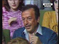 Sadri Alışık Turist Ömer Karakterinin Doğuşunu Anlatıyor (1982)