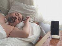 Bir Engelli ve Siri
