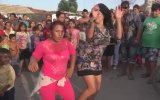 Bol Twerk Danslı Roman Düğünü