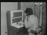 Yedi Günde Telefon Santrali Yapan Adam