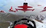 Hava Kuvvetleri'nden 23 Nisan Kutlaması