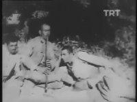 Kurtuluş Savaşı'nda Mola Veren Askerler