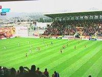 Santradan Gol Atan Adana Demirsporlu Tiago