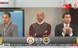 Gs tv'de Josef de Souza'nın Gol Anı  Kötü Şeyler Oldu