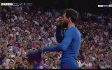 Lionel Messi'nin 500'üncü Golünü Real Madrid'e Atması