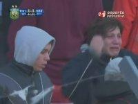 Süpriz Şekilde Küme Düşen Takımlar 3 -  River Plate