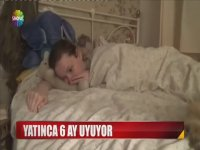 6 Aydır Uyuyan Kız