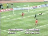 Star1 TV  - Bülent Karpat'la Goller Yarışıyor Programı - 1992