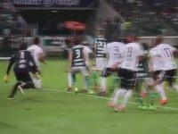 Felipe Melo'nun Kıçıyla Gol Atması