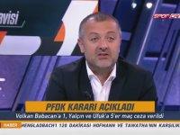 Biz Böyle Bir Ülke Değildik - Mehmet Demirkol