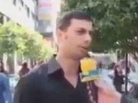 Röportajı Trolleyen Genç İbrahim Tatlıses