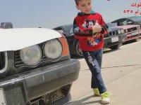 3 Yaşındaki Çılgın Şoför