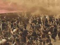 Savaşta Düşmanın Üstüne Çarşaf Sermek - Baahubali