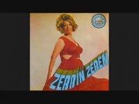 Zerrin Zeren - Büyü Yaptım (70'ler)
