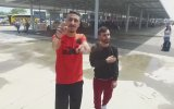 Heijan ve Muti  Antalya Vlog'u