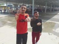 Heijan ve Muti - Antalya Vlog'u