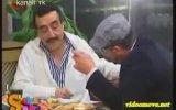 Mustafa Karadeniz'in Hakkı Bulut'u Şakalaması