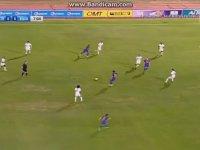 Ronaldinho'nun Yüz Çevirmeli Asisti