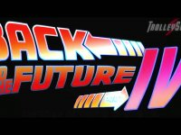 Back to the Future 4 - Michael J. Fox, Christopher Lloyd