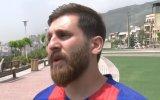İranlı Messi