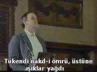 Graham Chapman Cenaze Töreni