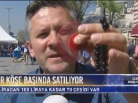 Türkiye'de Türeyen Stres Çarkları - Sokak Röportajı