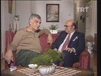 Öztürk Serengil Ve Kadir Savun Sohbeti (1988)