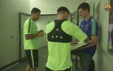 Lionel Messi'nin 1 Günü Nasıl Geçer