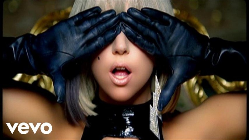 is lady gaga a shemale № 74505