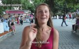 Turist Kızlar Türk Erkekleri Hakkında Ne Düşünüyor