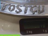 2.3 Kg'lık Kalp Krizi Tostu - Tostçu Erol