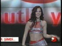 Nez - Sakın Ha (2003 Canlı Performans)