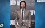 Keanu Reeves  1'den 52 Yaşına Dek