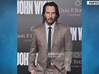 Keanu Reeves - 1'den 52 Yaşına Dek