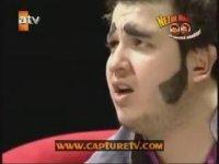 Şahan - Nezih Hoca (Mahsun Kırmızıgül'lü Gay Kovboy)