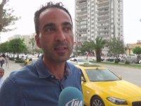 BMW'yi Taksi Yaptığına Pişman Olan Taksici - Adana
