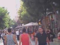 Kudüs'te Eşcinsel Çifte Tepkiler (Sosyal Deney)