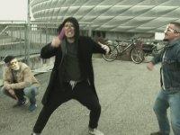 Küfürlü Almancı Rap - Meme Song