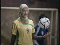 Malezya Şampuan Reklamı 3