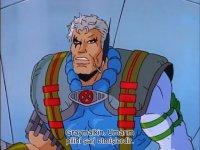 X - Men - 56. Bölüm