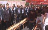 30 Metrelik Kebap İzdihamı  Adana