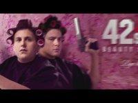 22 Jump Street - Devam Filmleri Fragmanları