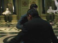 The Matrix Reloaded - Şato Sahnesi