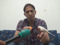 İhlas Sûresi Okuyan Dinibütün Muhabbet Kuşu