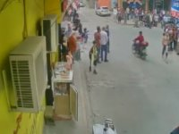 Adana'da Sıradan Bir Çatışma
