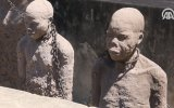 Sömürgecilerin Paylaşamadığı Ada  Zanzibar