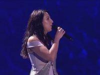 2017 Eurovision Yarışmasında Kıçını Açan Avustralyalı