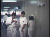 Cüneyt Arkın - Doktorlar Dizisi 1. Bölüm - TRT (1989)